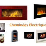 cheminee electrique 1800w black river
