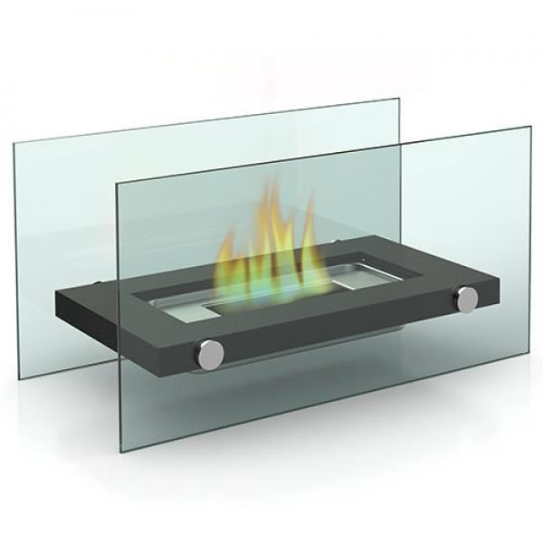 prix cheminee ethanol gifi. Black Bedroom Furniture Sets. Home Design Ideas