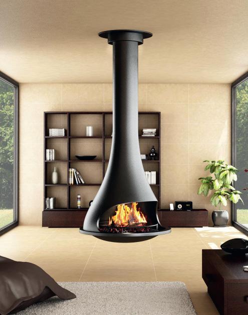 cheminee suspendue focus tarif. Black Bedroom Furniture Sets. Home Design Ideas
