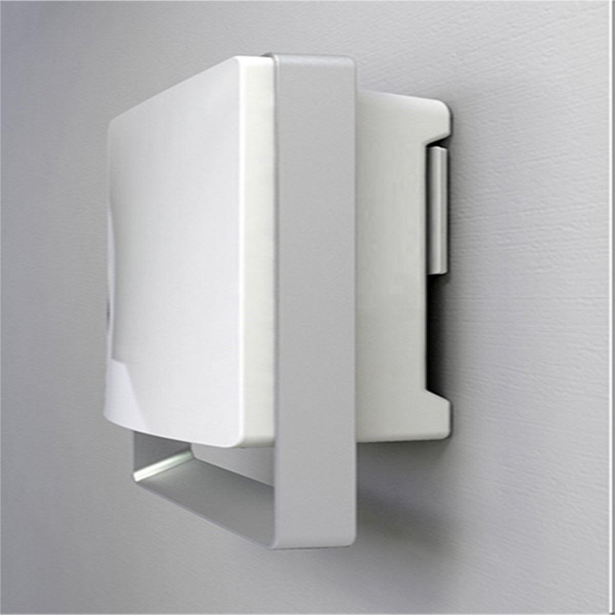 photo radiateur electrique 500w extra plat. Black Bedroom Furniture Sets. Home Design Ideas