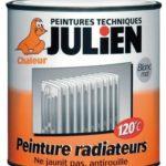 radiateur rayonnant odeur