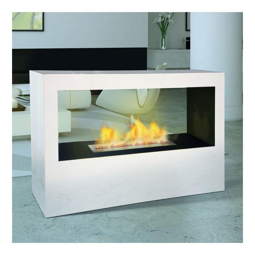 avis cheminee bio ethanol ca chauffe. Black Bedroom Furniture Sets. Home Design Ideas