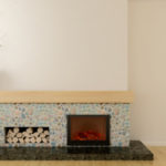 cheminee electrique installation