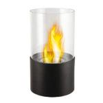 cheminee ethanol portable