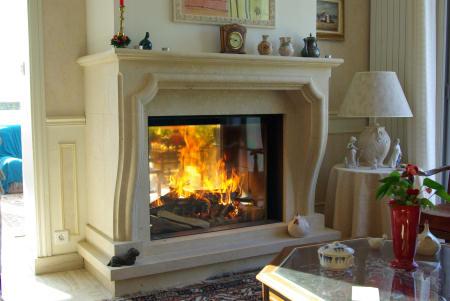 visuel cheminee insert sur mesure. Black Bedroom Furniture Sets. Home Design Ideas