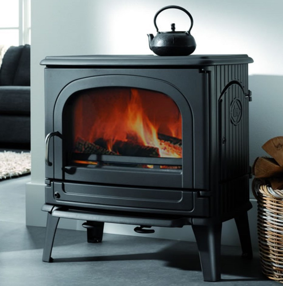 avis poele a bois tout fonte. Black Bedroom Furniture Sets. Home Design Ideas