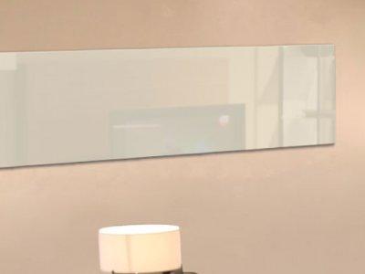 Id e radiateur electrique en verre for Radiateur electrique verre
