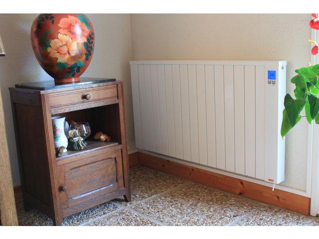 exemple radiateur electrique jawo. Black Bedroom Furniture Sets. Home Design Ideas