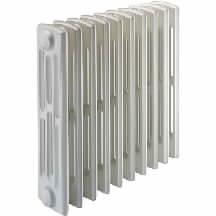 Photo radiateur fonte classique - Poncer radiateur fonte ...