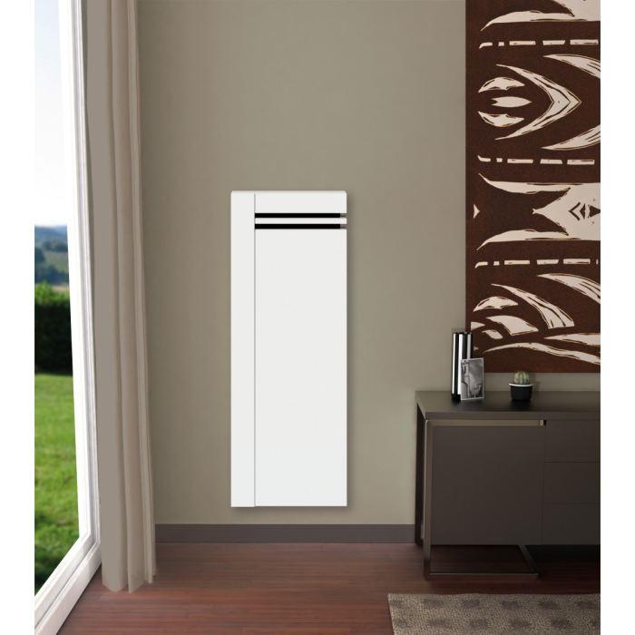 radiateur fonte vertical electrique