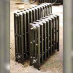 radiateur fonte vigneux