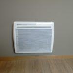radiateur rayonnant bien ou pas