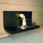 cheminee bio ethanol decorative