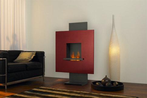 prix cheminee bio ethanol sur pied. Black Bedroom Furniture Sets. Home Design Ideas