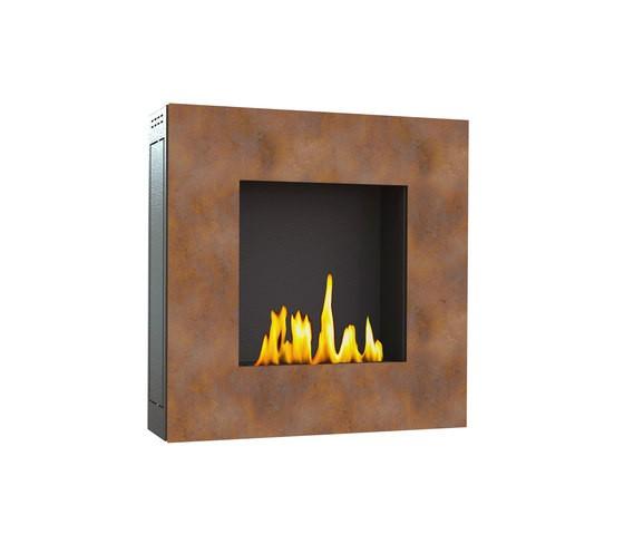 cheminee ethanol glammfire