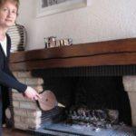 cheminee foyer ouvert en seine et marne