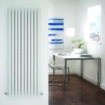 radiateur eau chaude grande hauteur