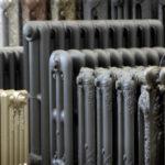 radiateur electrique fonte