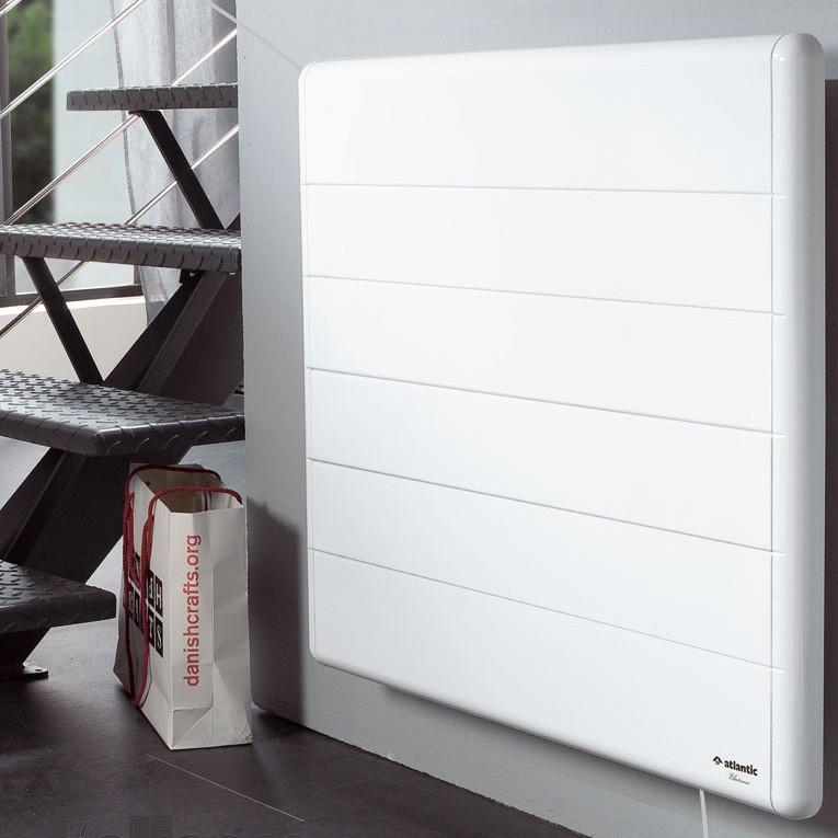 radiateur electrique kendo 2000w vertical atlantic