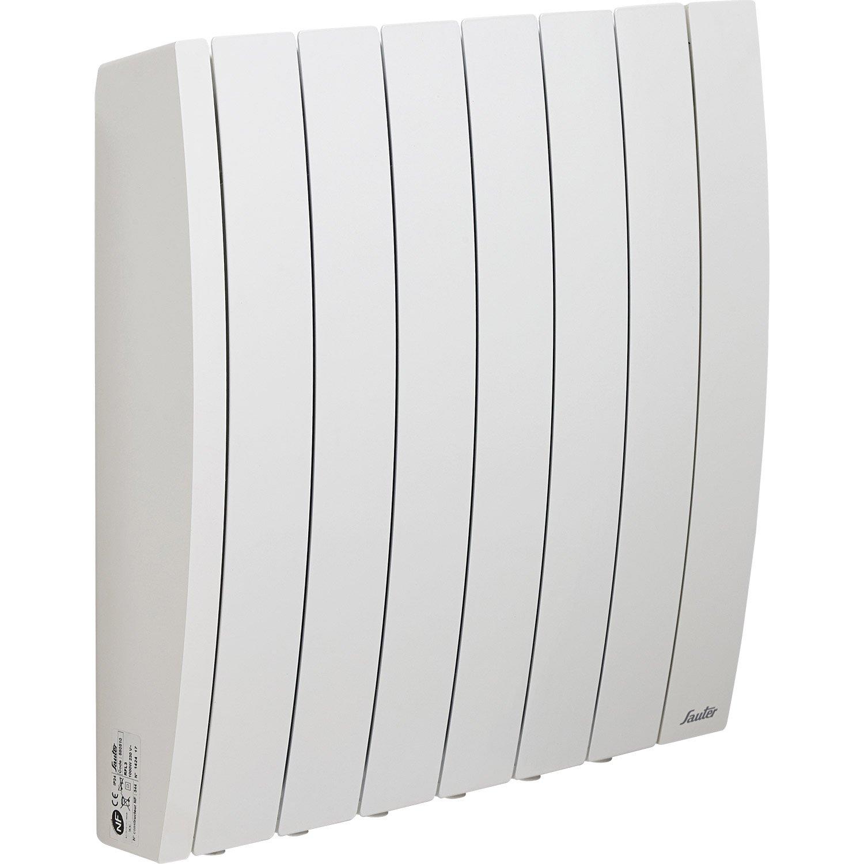 Leroy merlin convecteur electrique good radiateur - Connect leroymerlin fr ...