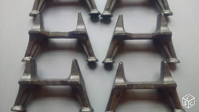 Mod le radiateur fonte bon coin - Pied pour radiateur en fonte ...