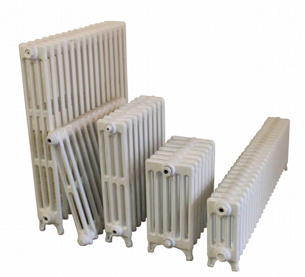 radiateur fonte neo classic