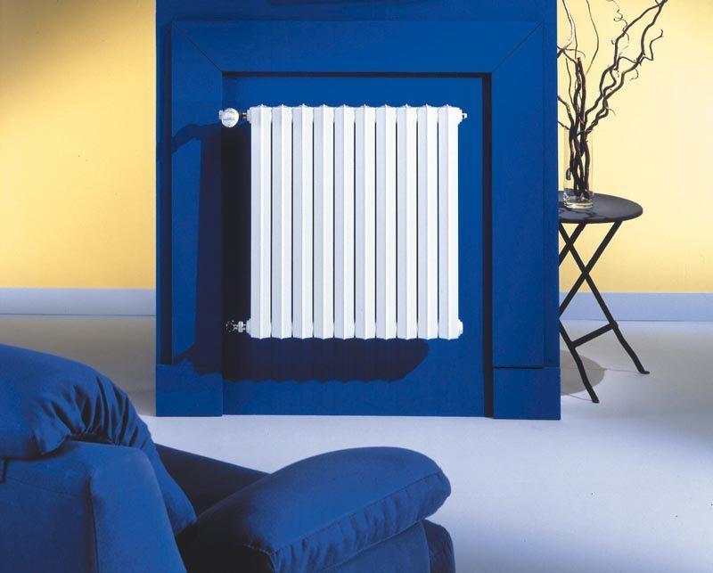 exemple radiateur fonte ideal standard rafael 2. Black Bedroom Furniture Sets. Home Design Ideas