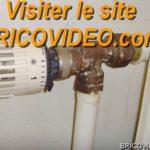 radiateur fonte ne marche pas