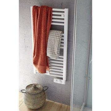 seche serviette electrique galbe