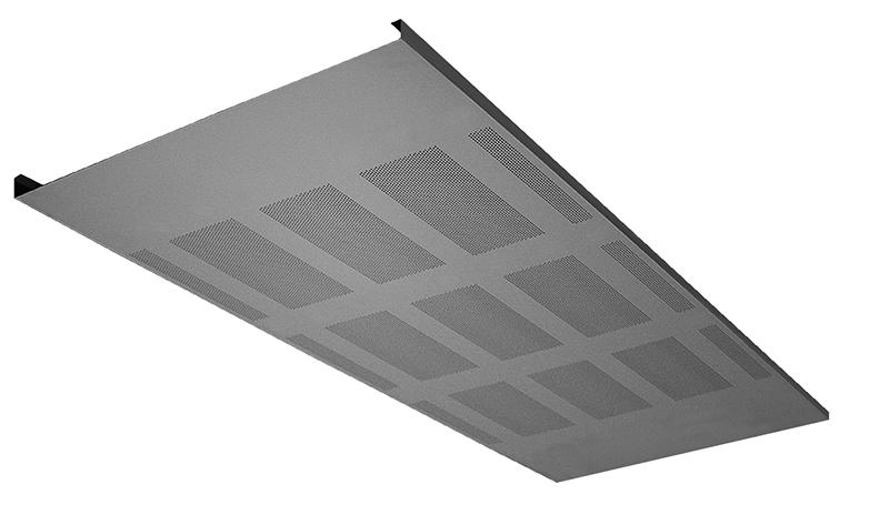 Prix panneau rayonnant a eau chaude sabiana - Panneau rayonnant plafond ...