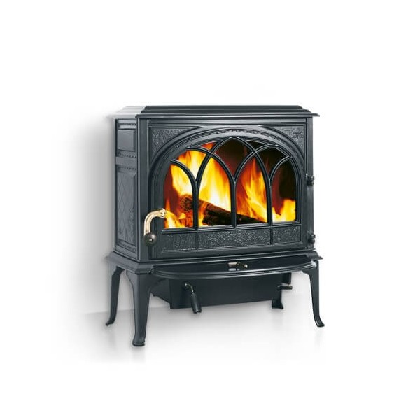 poele a bois jotul f 118 prix. Black Bedroom Furniture Sets. Home Design Ideas