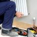 radiateur a eau basse temperature