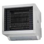 radiateur eau chaude soufflant