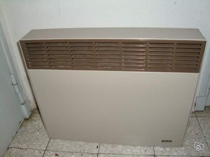 Mod le radiateur electrique sauter - Radiateur electrique sauter ...