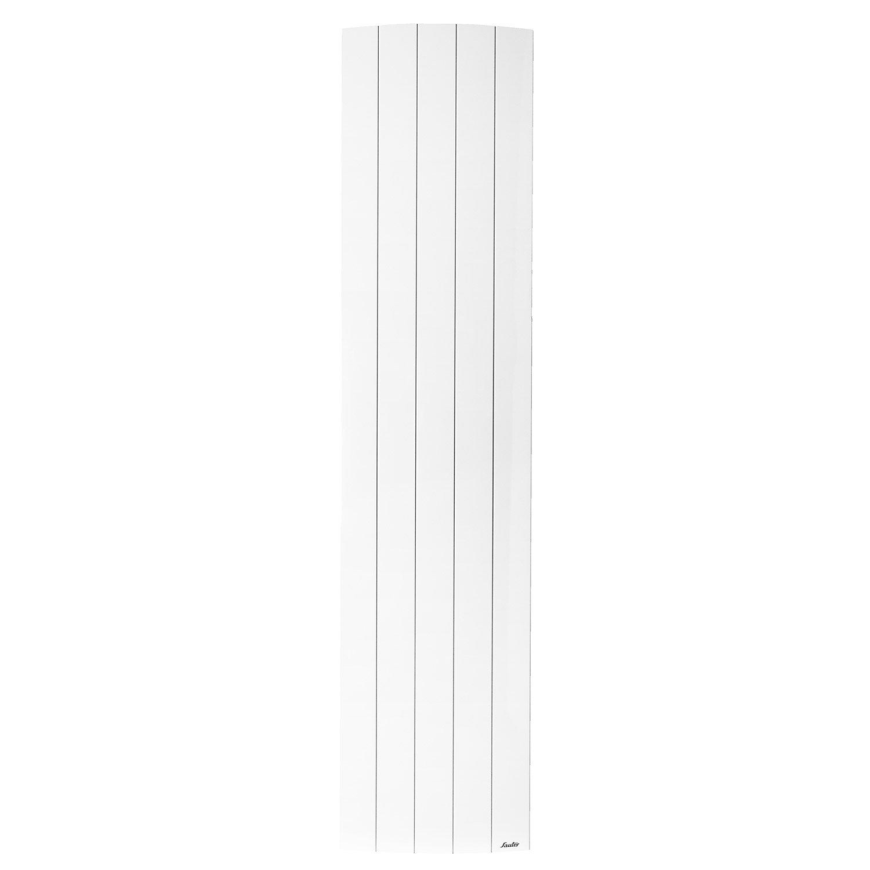 Photo radiateur electrique vertical pas cher - Chauffage moins cher pour maison ...