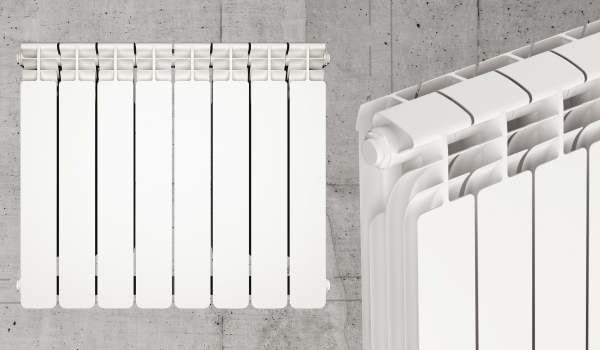 radiateur fonte basse ou haute temperature