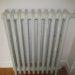 radiateur fonte chauffage gaz