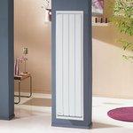 radiateur inertie fonte 2000w vertical