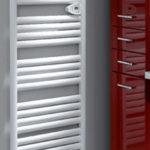 radiateur seche serviette rayonnant 750w