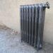 radiateur fonte d'occasion