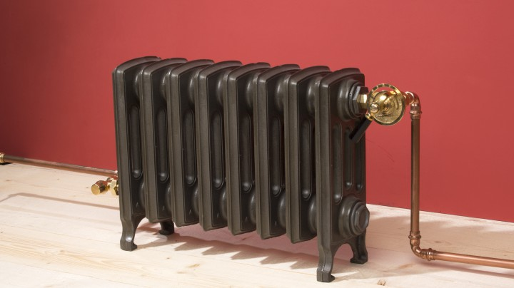 radiateur fonte thivars. Black Bedroom Furniture Sets. Home Design Ideas