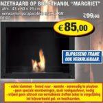 cheminee bio ethanol hubo