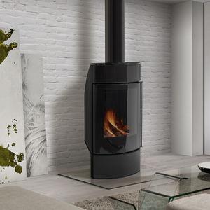 avis poele a bois jens h. Black Bedroom Furniture Sets. Home Design Ideas