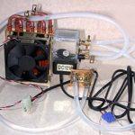 radiateur eau pc