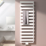 radiateur eau serviette