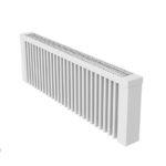 radiateur electrique 1200 watts