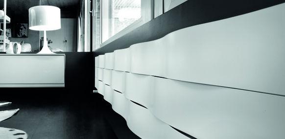 mod le radiateur electrique horizontal design. Black Bedroom Furniture Sets. Home Design Ideas