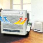 radiateur electrique ou clim reversible