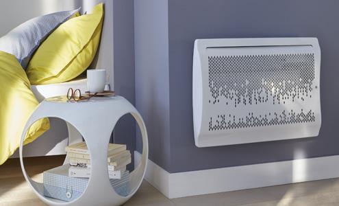 radiateur electrique tres basse consommation