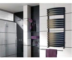 seche serviette electrique thermostat gauche